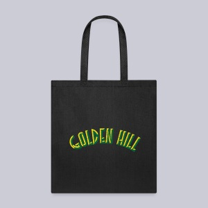 Golden Hill - Tote Bag