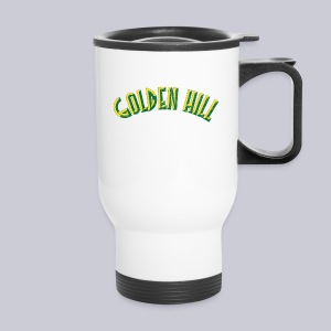 Golden Hill - Travel Mug