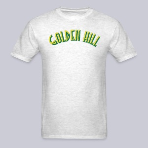 Golden Hill - Men's T-Shirt
