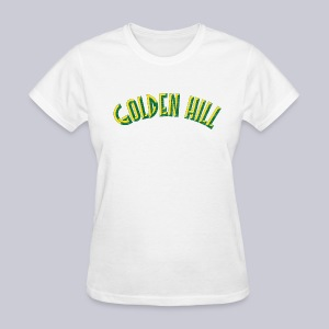 Golden Hill - Women's T-Shirt