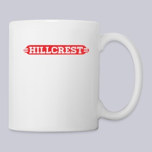 Hillcrest San Diego  - Coffee/Tea Mug