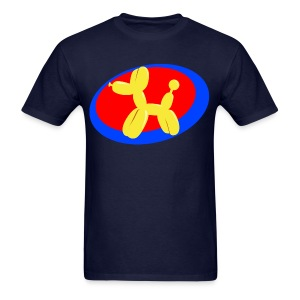 Balloon Dog Shirt - Men's T-Shirt