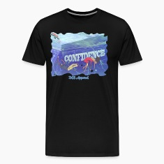 Drowning In Confidence T-Shirts