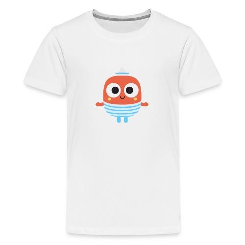 Kid's Marco Tee - Kids' Premium T-Shirt