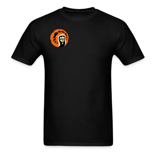 Blackfoot - Men's T-Shirt