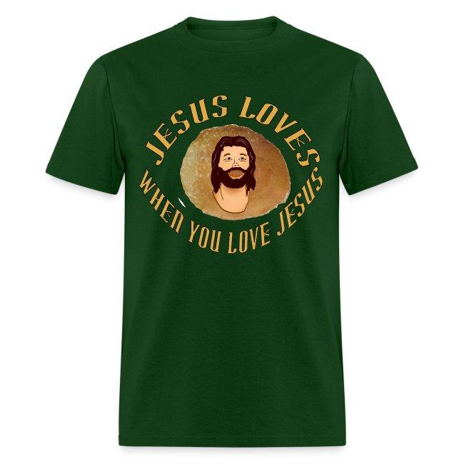 Jesus Pancake