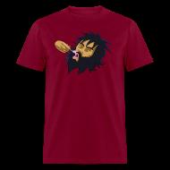 T-Shirts ~ Men's T-Shirt ~ Fernando likes Yoghurt
