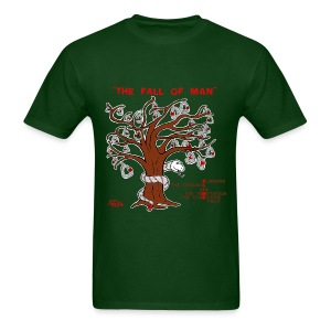 CLIMBING TEMPTATION - Men's T-Shirt
