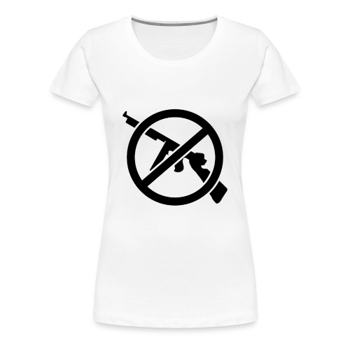 Womens Thompson - Women's Premium T-Shirt