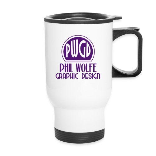 Mugs/Cups/Bottles - Travel Mug