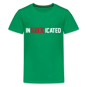Insoxicated - Kids' Premium T-Shirt
