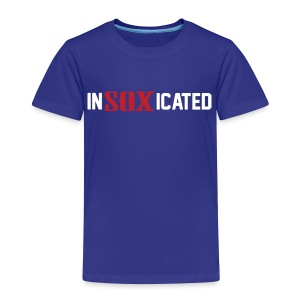 Insoxicated - Toddler Premium T-Shirt