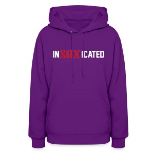 Insoxicated - Women's Hoodie