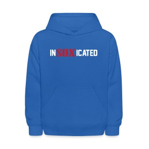 Insoxicated - Kids' Hoodie