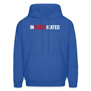 Insoxicated - Men's Hoodie