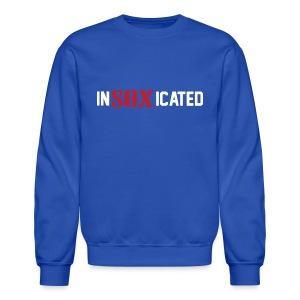 Insoxicated - Crewneck Sweatshirt
