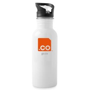 .CO Water Bottle - Water Bottle