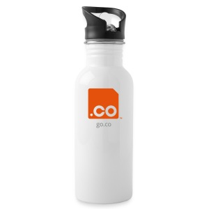 .CO Water Bottle - Water Bottle