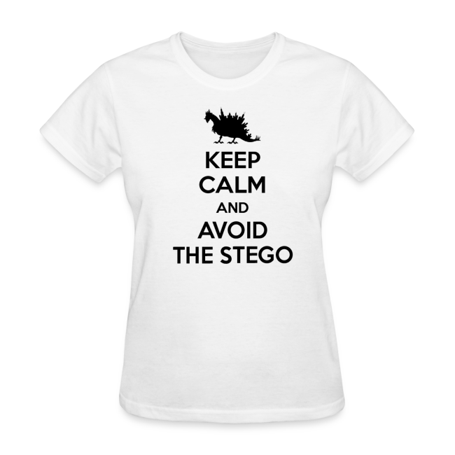 Keep Calm (black)