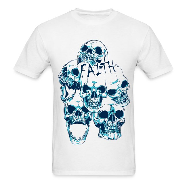 Dead Faith T-Shirt