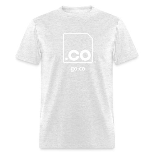 .CO Logo Tshirt - Men's Standard - Men's T-Shirt