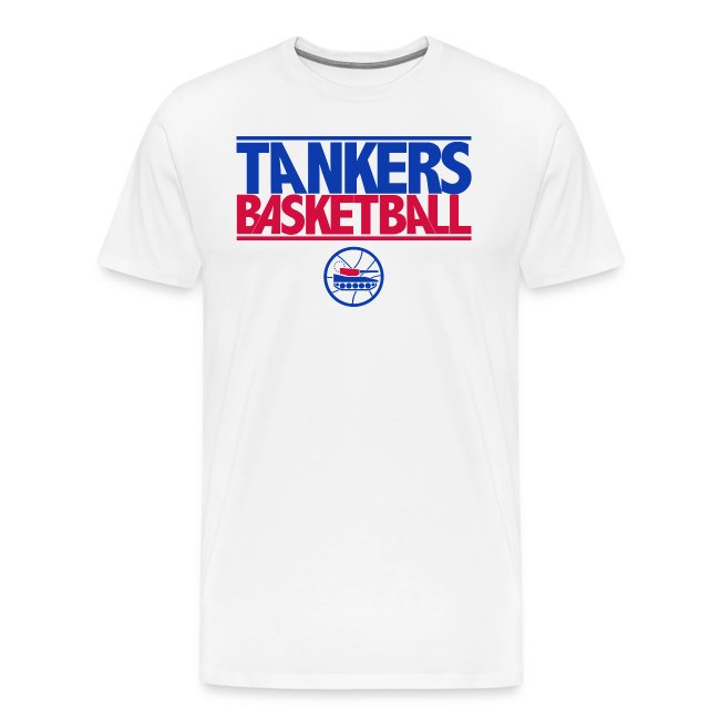 Tankers Basketball (M)