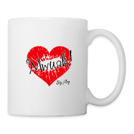 Mugs & Drinkware ~ Coffee/Tea Mug ~ Mwuah!