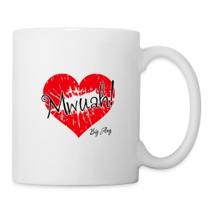 Mwuah! - Coffee/Tea Mug