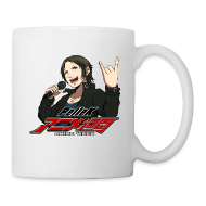 Mugs & Drinkware ~ Coffee/Tea Mug ~ Anime Coffee Mug