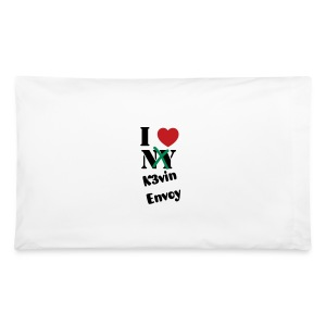 K3vin Envoy Pillowcase - Pillowcase