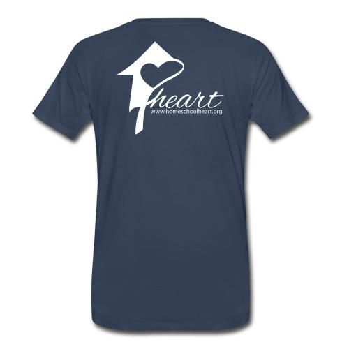 Kids Zip Up Hoodie - Men's Premium T-Shirt