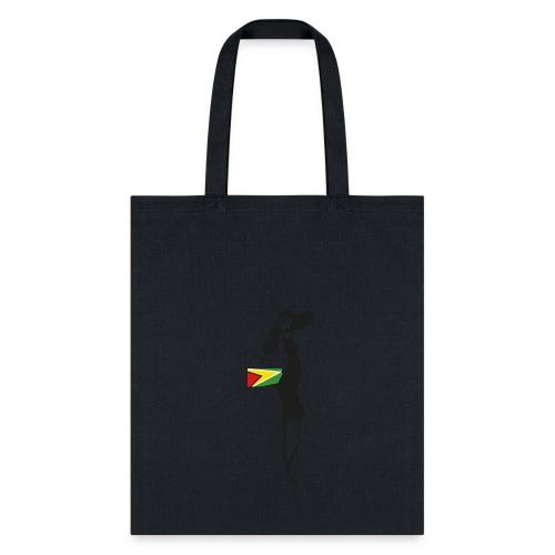 Guyanese Girl Bag - Tote Bag