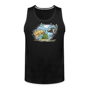 When clownfishes meet - Men's Premium Tank