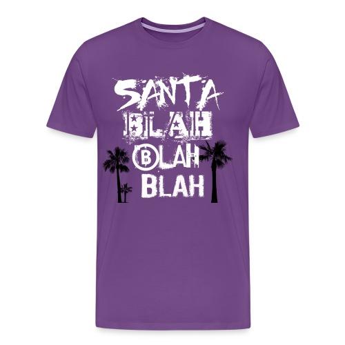 SBLAH Premium - Men's Premium T-Shirt