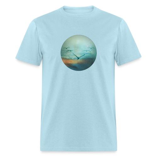 Jason Mraz YES! Logo Tee - Men's T-Shirt