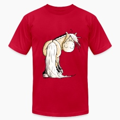 Funny Norwegian Fjord Horse T-Shirts
