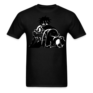 Goose Gauss - Men's T-Shirt