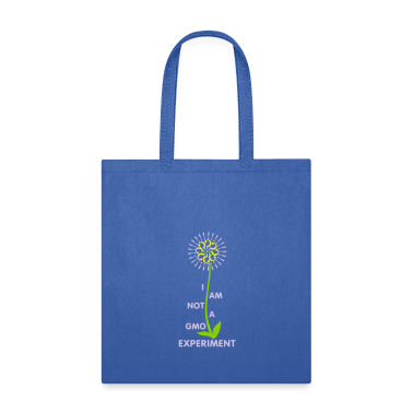 I am not a GMO Experiment - Tote