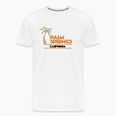 The Palm Springs Short Sleeve White