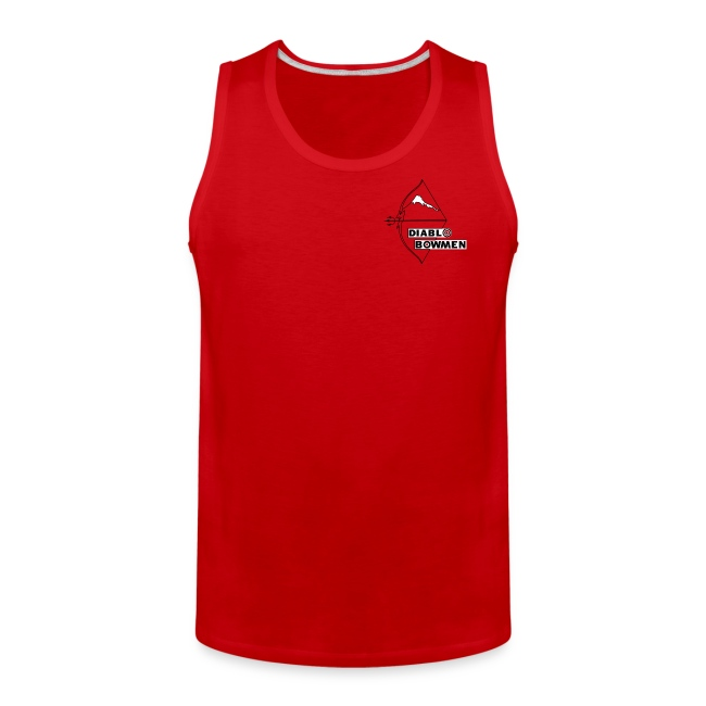 Men's Club Tank Top