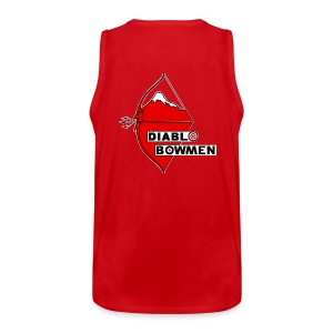 Men's Club Tank Top - Men's Premium Tank