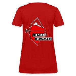 Women's Club T-Shirt - Women's T-Shirt