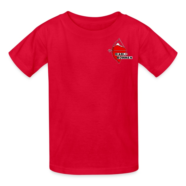 Childrens Club T-Shirt