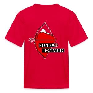 Childrens Club T-Shirt - Kids' T-Shirt