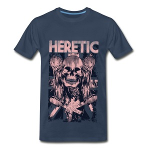 Heretic T-shirt - Men's Premium T-Shirt