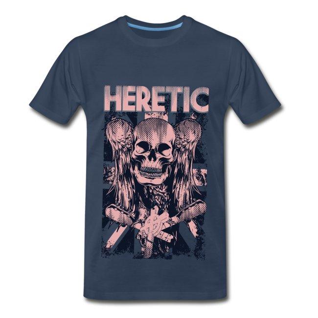 Heretic T-shirt