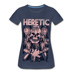 Heretic Tee - Women's Premium T-Shirt