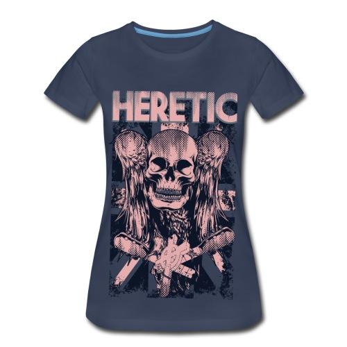 Heretic Tee - Women's Premium T-Shirt