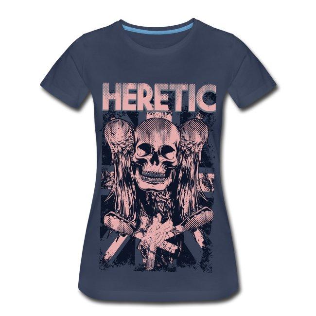Heretic Tee