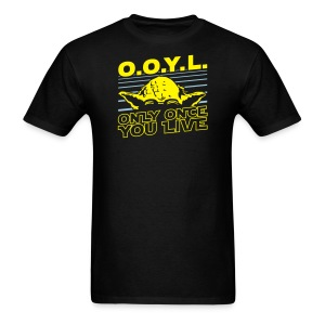O.O.Y.L. - Star Wars - Men's T-Shirt